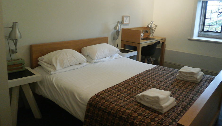 Accommodation near Chester